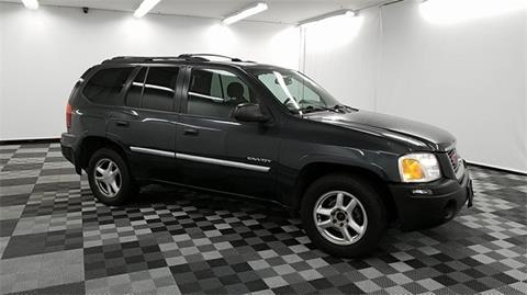 2006 GMC Envoy for sale in Long Island City, NY