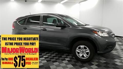 2014 Honda Crv For Sale >> 2014 Honda Cr V For Sale In Long Island City Ny