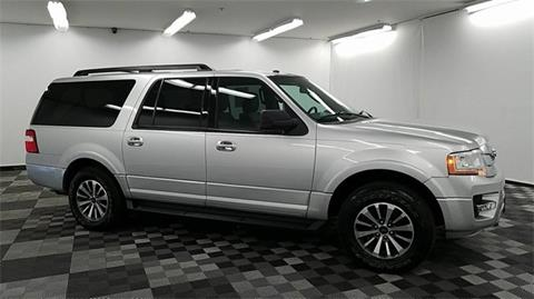Ford Expedition El For Sale In Long Island City Ny