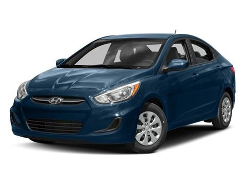 2016 Hyundai Accent for sale in Long Island City, NY