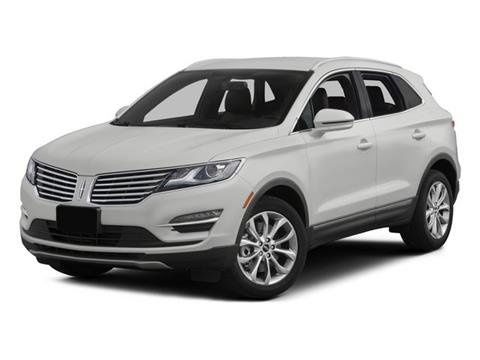 2015 Lincoln MKC for sale in Long Island City, NY