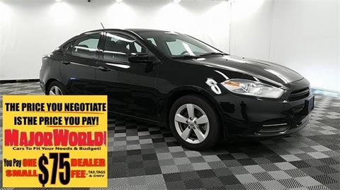 2016 Dodge Dart for sale in Long Island City, NY