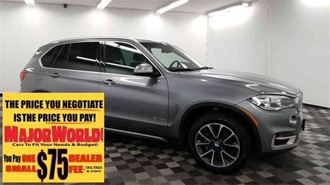 2017 BMW X5 for sale in Long Island City, NY