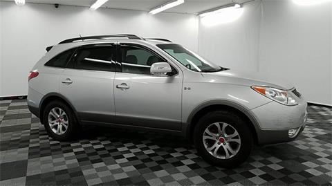 2010 Hyundai Veracruz For Sale In Long Island City, NY