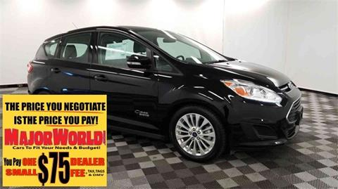 2017 Ford C-MAX Energi for sale in Long Island City, NY