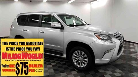 Used Lexus GX 460 For Sale in Long Island City, NY