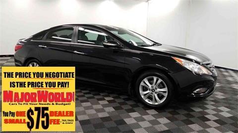 2013 Hyundai Sonata for sale in Long Island City, NY