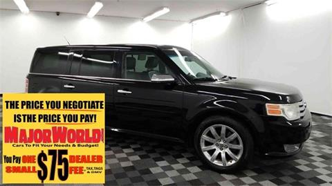 2009 Ford Flex for sale in Long Island City, NY