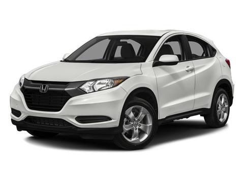 2016 Honda HR-V for sale in Long Island City, NY