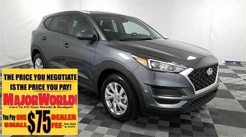 2019 Hyundai Tucson for sale in Long Island City, NY