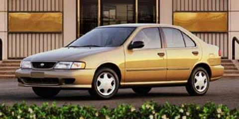 1998 Nissan Sentra for sale in Long Island City, NY