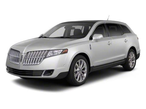 2012 Lincoln MKT for sale in Long Island City, NY