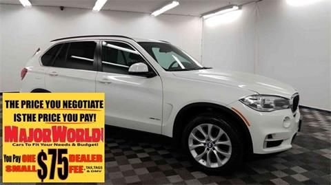 2016 BMW X5 for sale in Long Island City, NY