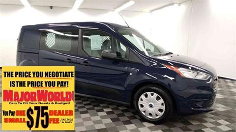 2019 Ford Transit Connect Cargo for sale in Long Island City, NY