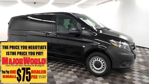 2018 Mercedes-Benz Metris for sale in Long Island City, NY