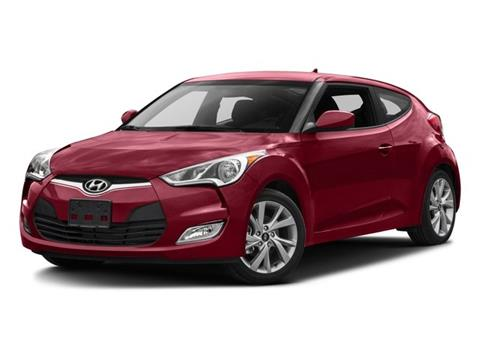 2016 Hyundai Veloster for sale in Long Island City, NY