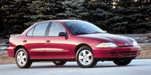 2000 Chevrolet Cavalier for sale in Long Island City, NY