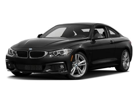 2016 BMW 4 Series for sale in Long Island City, NY