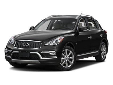 2016 Infiniti QX50 for sale in Long Island City, NY