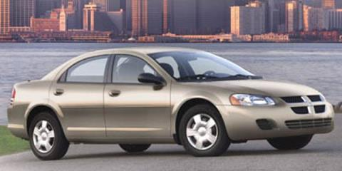 2006 Dodge Stratus for sale in Long Island City, NY