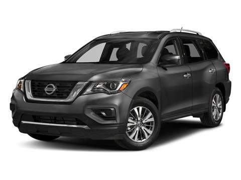 2017 Nissan Pathfinder for sale in Long Island City, NY