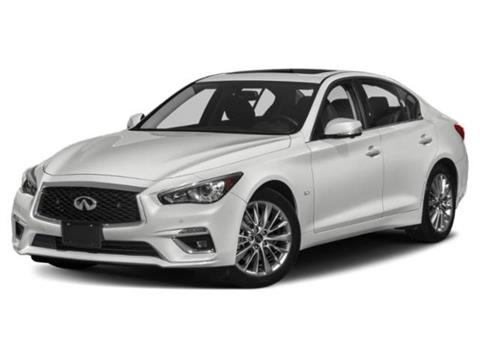 2018 Infiniti Q50 for sale in Long Island City, NY