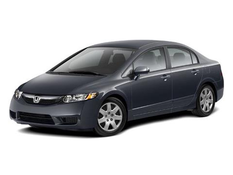 2010 Honda Civic for sale in Long Island City, NY