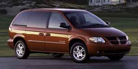 2003 Dodge Caravan for sale in Long Island City, NY