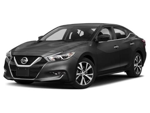 2018 Nissan Maxima for sale in Long Island City, NY