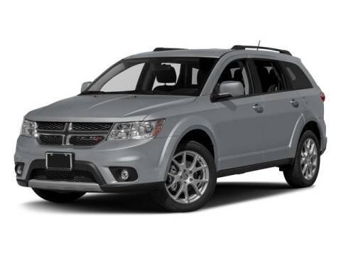 2017 Dodge Journey for sale in Long Island City, NY
