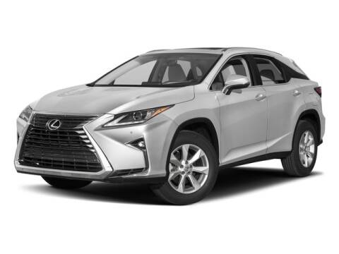 2017 Lexus RX 350 for sale at Major World in Long Island City NY