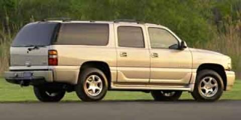 2005 GMC Yukon XL Denali for sale at Major World in Long Island City NY