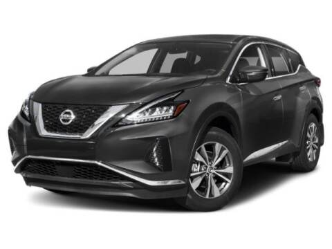 2019 Nissan Murano S for sale at Major World in Long Island City NY