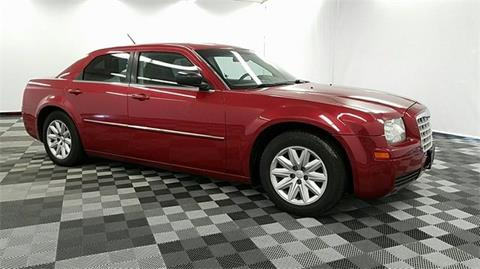2008 Chrysler 300 for sale in Long Island City, NY