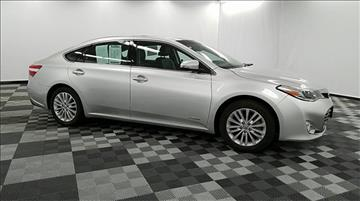 2014 Toyota Avalon Hybrid for sale in Long Island City, NY