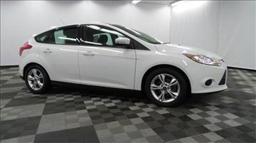 2014 Ford Focus for sale in Long Island City, NY