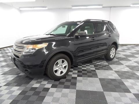 2014 Ford Explorer for sale in Long Island City, NY