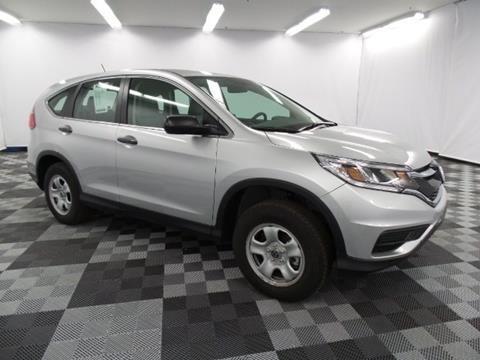 2016 Honda CR-V for sale in Long Island City, NY