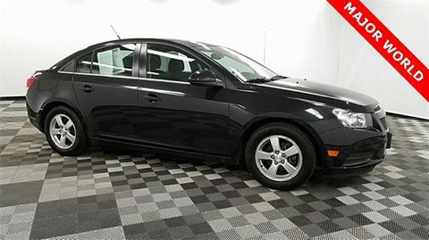 2013 Chevrolet Cruze for sale in Long Island City, NY