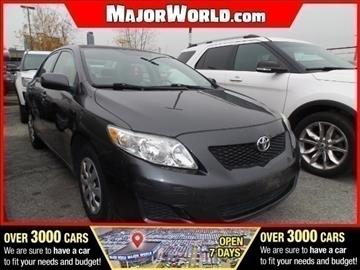 2010 Toyota Corolla for sale in Long Island City, NY