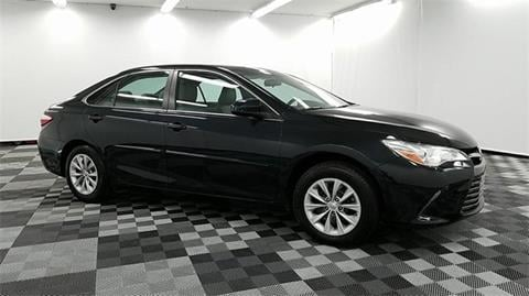 2015 Toyota Camry for sale in Long Island City, NY