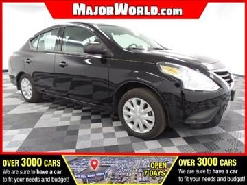 2015 Nissan Versa for sale in Long Island City, NY