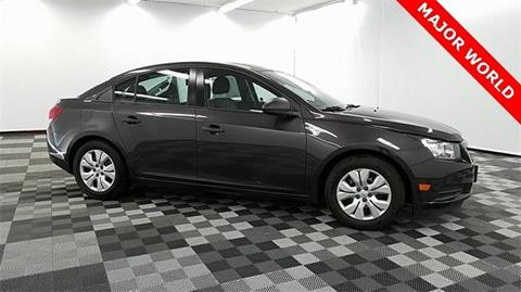 2014 Chevrolet Cruze for sale in Long Island City, NY