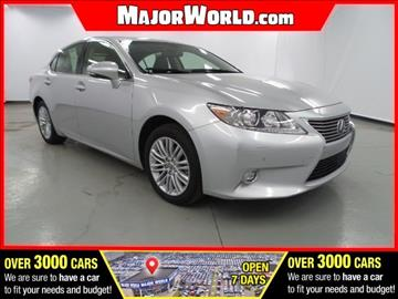 2014 Lexus ES 350 for sale in Long Island City, NY