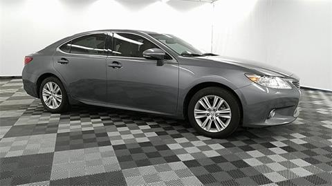 2015 Lexus ES 350 for sale in Long Island City, NY