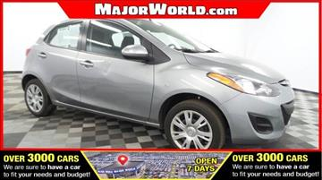 2014 Mazda MAZDA2 for sale in Long Island City, NY