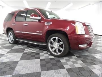 2011 Cadillac Escalade for sale in Long Island City, NY