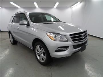 2014 Mercedes-Benz M-Class for sale in Long Island City, NY