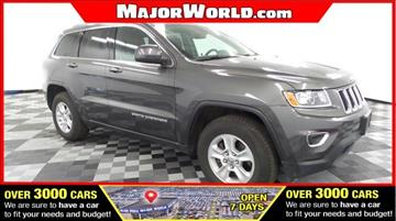 2014 Jeep Grand Cherokee for sale in Long Island City, NY