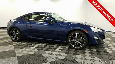 2013 Scion FR-S for sale in Long Island City, NY